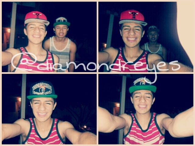 ~ keep it simple. keep it honest. keep it real.    like|comment *i know bout the snapbacks so dont hate lol
