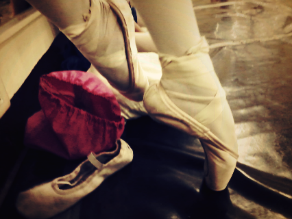 pictures of ballet