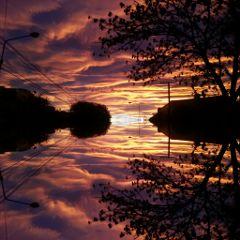 photography nature sun argentina rain wapmirroreffect