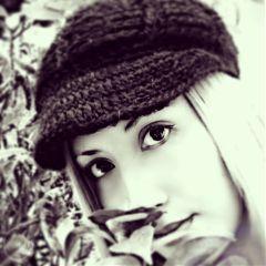 black & white photostory me nature winter love