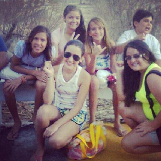 #bff #love #friends #claraT #luizaT #tatianaM #joannaR #igorG <33 #likess
