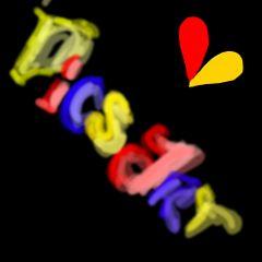 dcgraffitior colorful pencil art